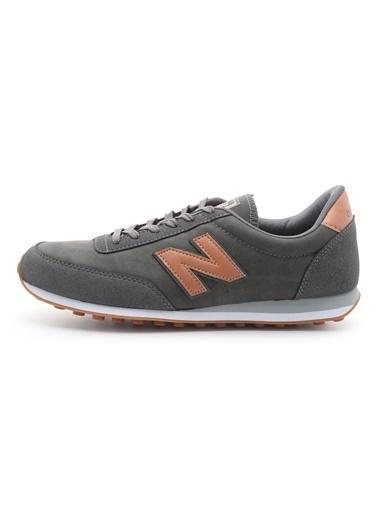 New Balance Erkek  Sneakers U410TTA-R Gri